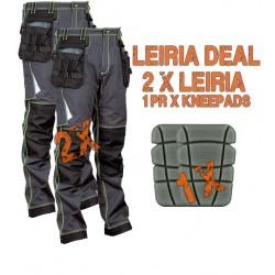 Cofra Leiria Trousers Kit 1 Cofra Trousers