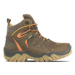 Cofra Montserrat GORE-TEX Safety Boots Size UK 9