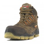 Cofra Michelangelo GORE-TEX Safety Boots Composite Toe Caps & Midsole Metal Free