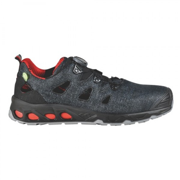 Cofra Airflow S1P ESD Safety Shoes