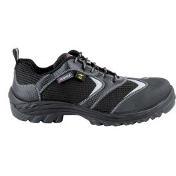 Cofra Electron Metal Free Safety Trainers
