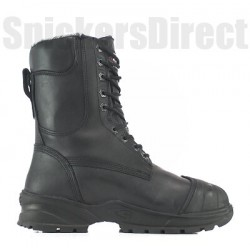 Cofra Energy Chainsaw Safety Boots