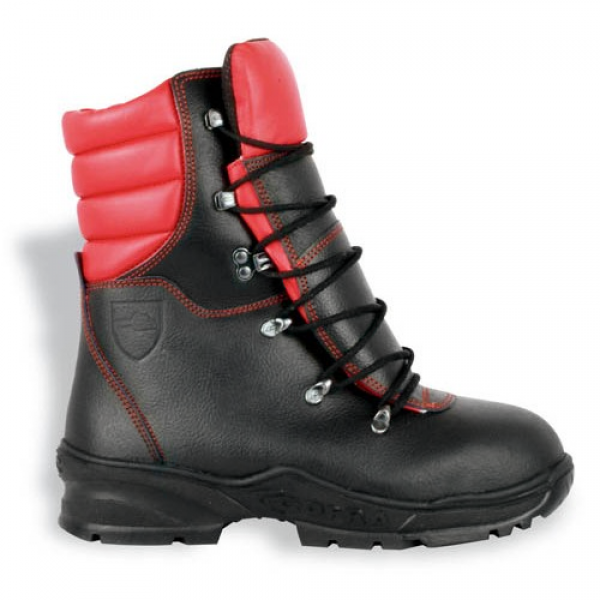 Cofra Force Chainsaw Safety Boots