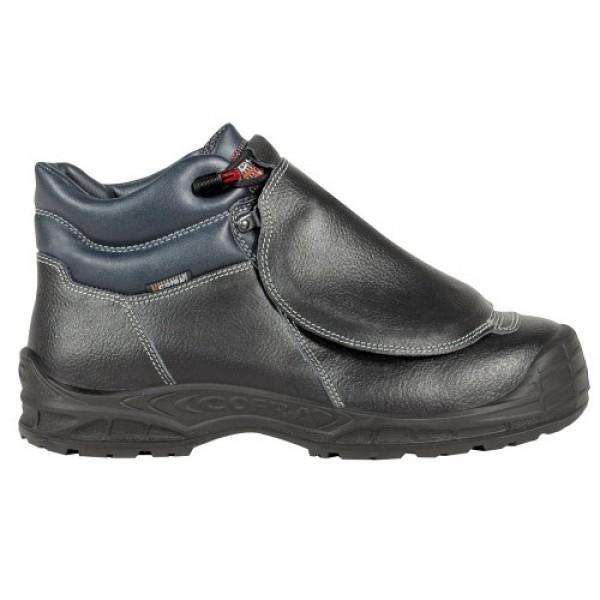 Cofra Impact UK Metatarsal Safety Boots
