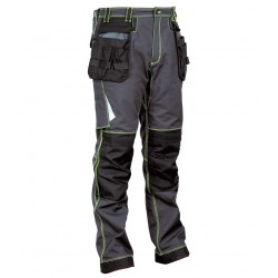 Cofra Leiria Holster Trousers Cofra Trousers