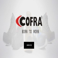 Cofra Workwear