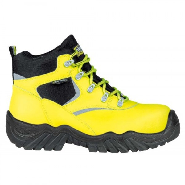 Cofra Luminous Metal Free Safety Boots