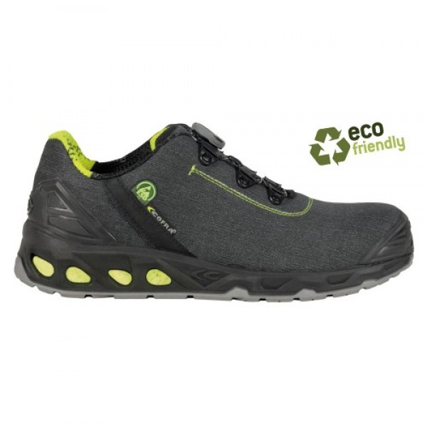 Cofra Lux S3 ESD Safety Shoes