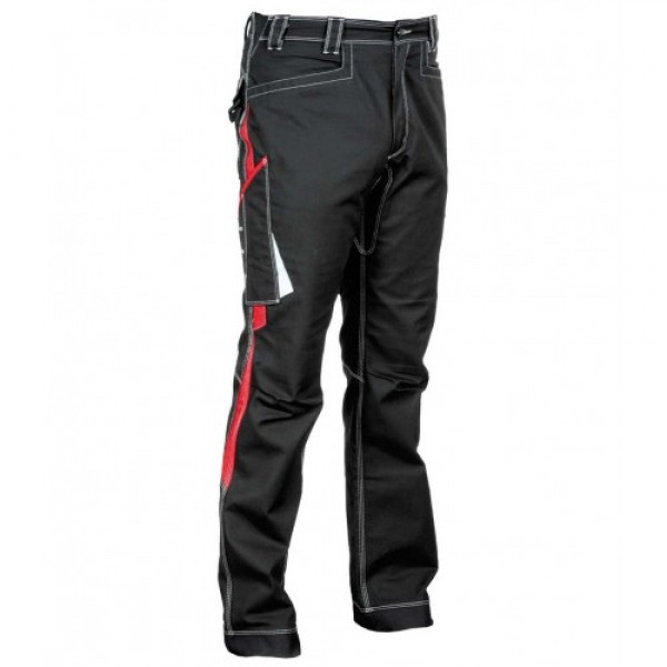 Cofra Montijo Workwear Trousers