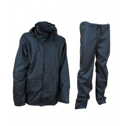 Cofra Rainfall Waterproof Suit Trousers & Jacket