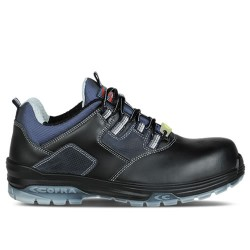 Cofra Rap Black ESD Safety Shoes