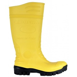 Cofra Typhoon Yellow Safety Boots