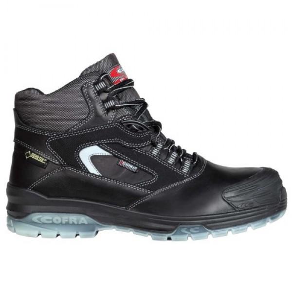 Cofra Valzer Black GORE-TEX Safety Boots