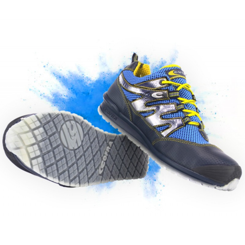 Cofra Galetti GORE-TEX Safety Trainers
