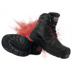 Cofra Glenr GORE-TEX Safety Boots Composite Toe Caps Composite Midsole Wide Fit Waterproof Safety Boots