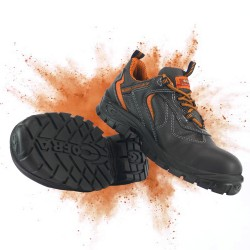 Cofra Hodur ESD Safety Shoes Composite Toe Caps & Midsole Metal Free Non Metallic