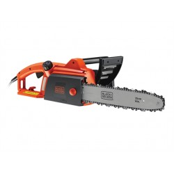 Black & Decker CS1835 Corded Chainsaw 35cm Bar 1800 Watt 240 Volt