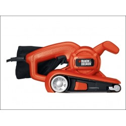 Black & Decker KA86 75mm Belt Sander 720W 240v