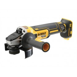 Dewalt DCG405N XR Brushless 125mm Grinder 18 Volt