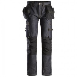 Dunderdon DW101201 P12 Carpenter Denim Trousers