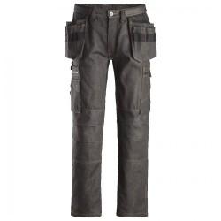 Dunderdon DW101527 P15 Carpenter Denim Trousers