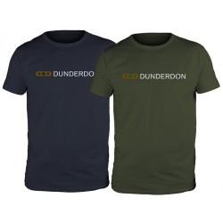 Dunderdon DW300435 T4 Logo T-shirt