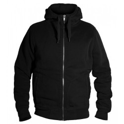 Dunderdon DW401840 S18 Zipped Hoodie