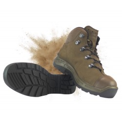 Haix Airpower R26 607205 GORE-TEX Waterproof Safety Boots Steel Toe Caps & Midsole