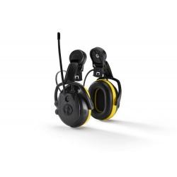 Hellberg Secure React Cap/Helmet Mount