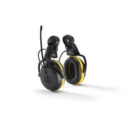 Hellberg Secure Relax Cap/Helmet Mount