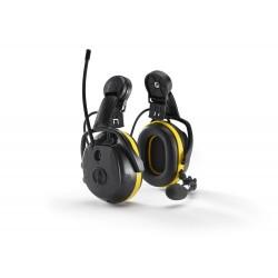 Hellberg Secure Synergy Cap/Helmet Mount
