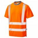 Leo Hi Viz T Shirt