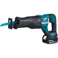 Makita DJR187RTE 18V Brushless Reciprocating Saw LXT