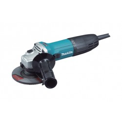 Makita GA4530R 115mm Angle Grinder 110V or 240V