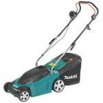 Makita ELM3711X 1300w 37cm Electric Rotary Lawn Mower 240v