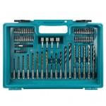 Makita HR140DWAE1 10.8v Cxt Slide Sds+ Plus Hammer Drill Inc 2x 2.0ah Batts With Accessory Kit
