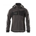 Mascot Accelerate 18301 Waterproof Outer Shell Jacket
