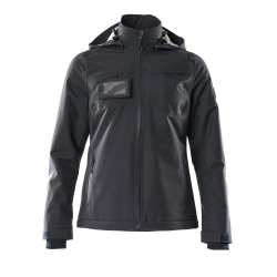 Mascot Accelerate 18345 Waterproof Winter Jacket