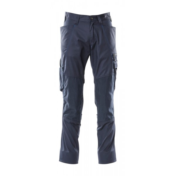 Mascot Accelerate 18379 Trousers With Kneepad Pockets