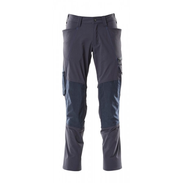 Mascot Accelerate 18479 Trousers With Kneepad Pockets