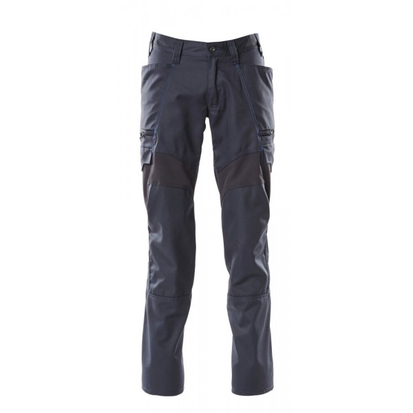 Mascot Accelerate 18679 Trousers With Thigh Pockets