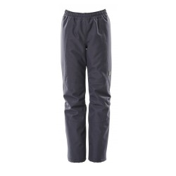 Mascot Accelerate 18990 Over Trousers For Children Black
