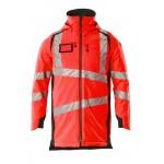 Mascot Accelerate Safe 19030 Waterproof Two-toned Class 3 Hi-Vis Jacket