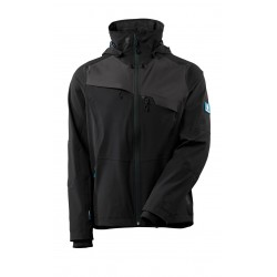 Mascot Advanced 17001 Waterproof Outer Shell Jacket
