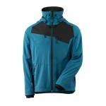 Mascot Advanced 17001 Waterproof Outer Shell Jacket