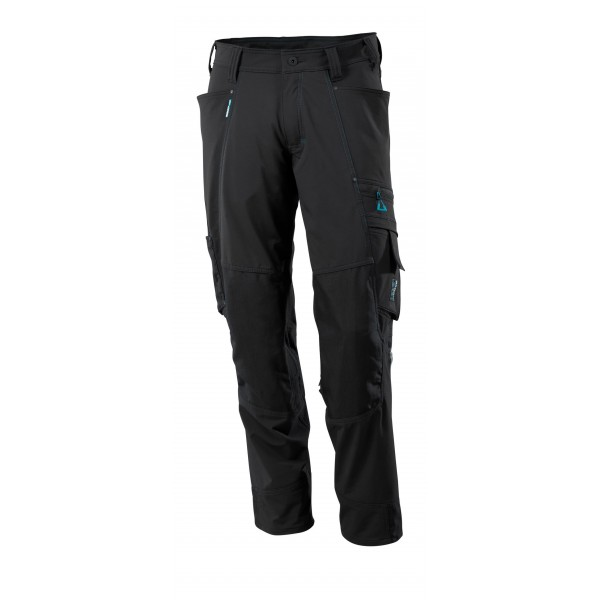 Mascot Advanced 17179 Lightweight Trousers With Kneepad Pockets
