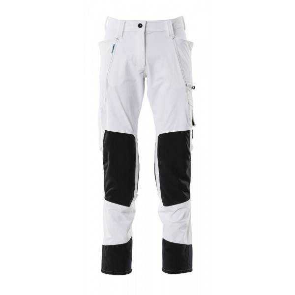 Mascot Advanced 18378 Lightweight Trousers With Kneepad Pockets