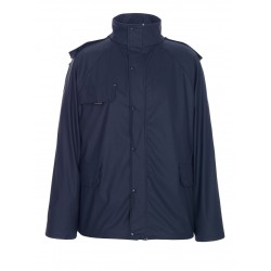 Mascot Aqua Waterford 07060 Waterproof Rain Jacket