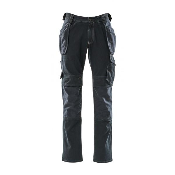 Mascot Hardwear Breda 15131 Jeans With Holster Pockets