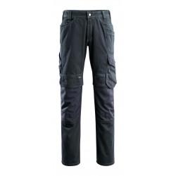 Mascot Hardwear Ferrol 15179 Jeans With Kneepad Pockets